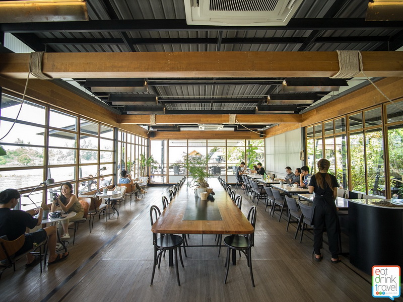 11. Riva floating cafe 1