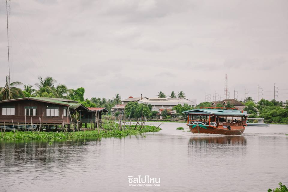 7. Don Wai Floating Market 2