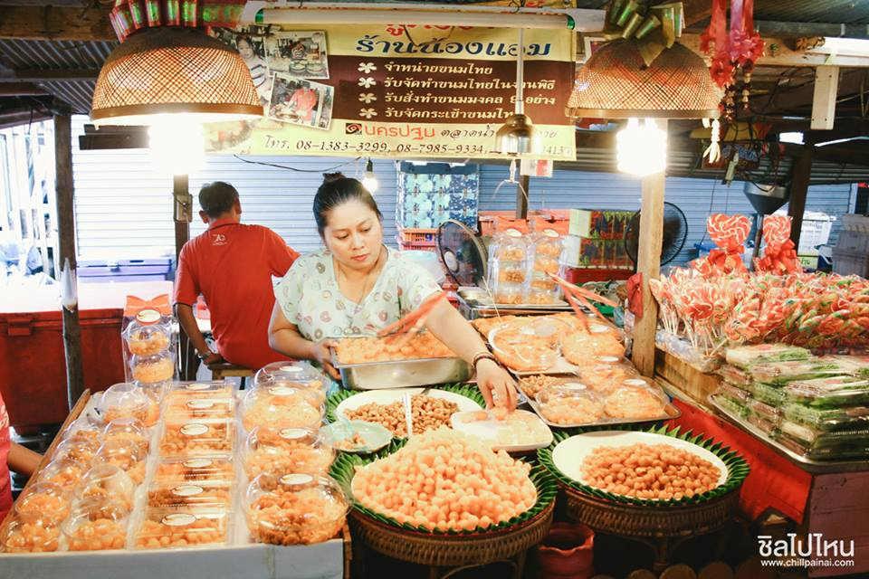 7. Don Wai Floating Market 3