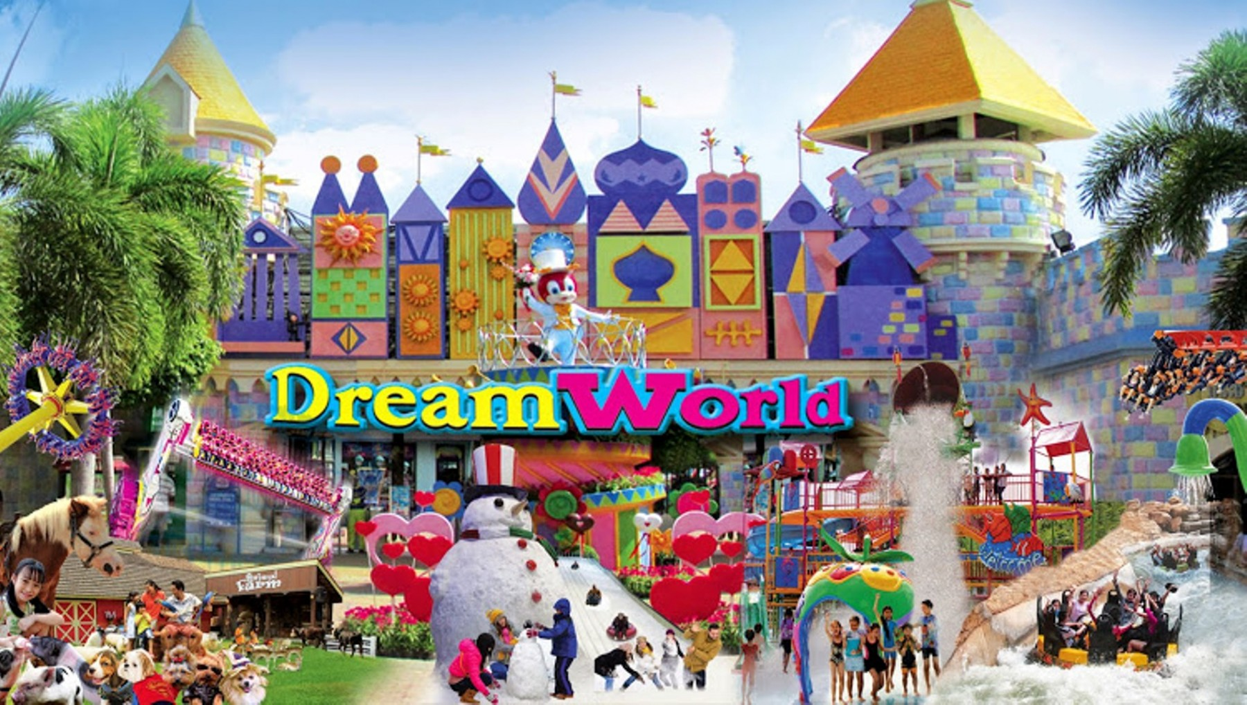Dream World