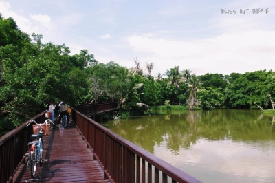 ฺฺBang KraChao Park and Bicycle, 1 hr from Bangkok
