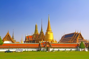 Popular 3 Day Central Thailand: Bangkok, Floating Market, Ayutthaya